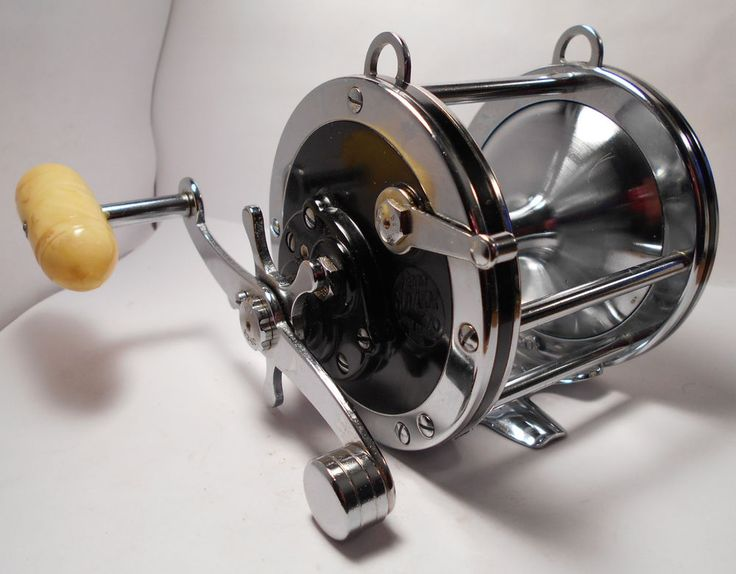 Vintage penn fishing reels 10 handpicked ideas to for Penn deep sea fishing reels