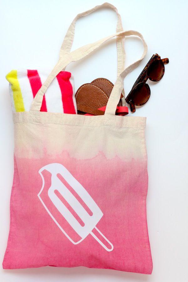 DIY-ify: 14 DIY Tote Bags