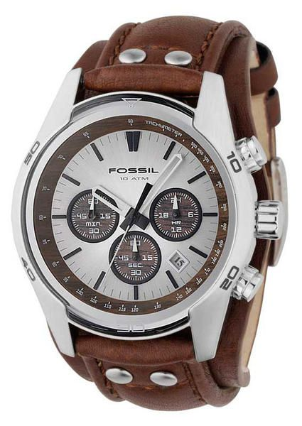 Fossil CH2565 (Armbandsur)