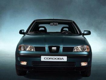 Seat Córdoba '1999–2002