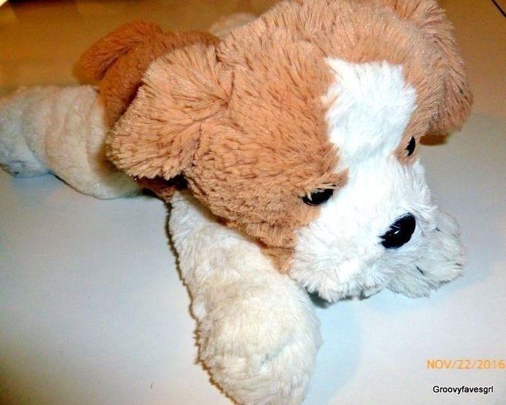 Barbie Hug and Heal Pet Doctor Interactive Plush Puppy Dog Vet Dog Pink Collar #Mattel