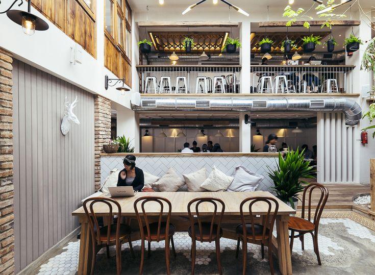 Restaurant Kitchen Manual 153 best cafe and restaurant images on pinterest | jakarta