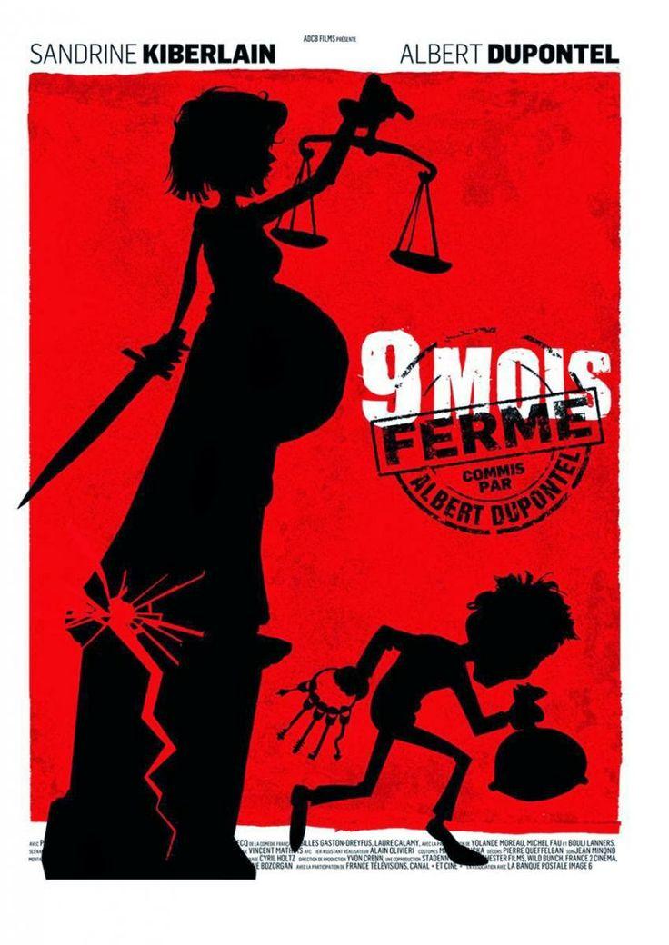El Conde. fr: 9 mois ferme : Un film français à l'affiche dans l...