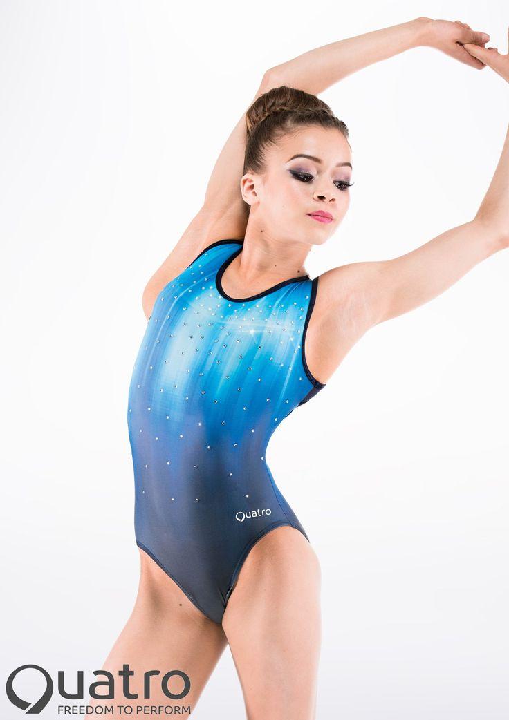 12 best Quatro leotards images on Pinterest | Gymnastics ...