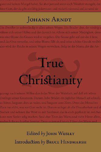 Download free By Johann Arndt True Christianity [Paperback] pdf