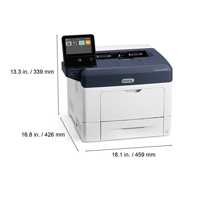 Xerox Versalink B400 Dn Black And White Laser Printer Letter