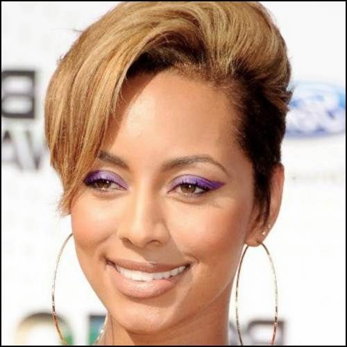 Marvelous 1000 Images About Keri Hilson On Pinterest Bobs Hairstyles And Short Hairstyles For Black Women Fulllsitofus
