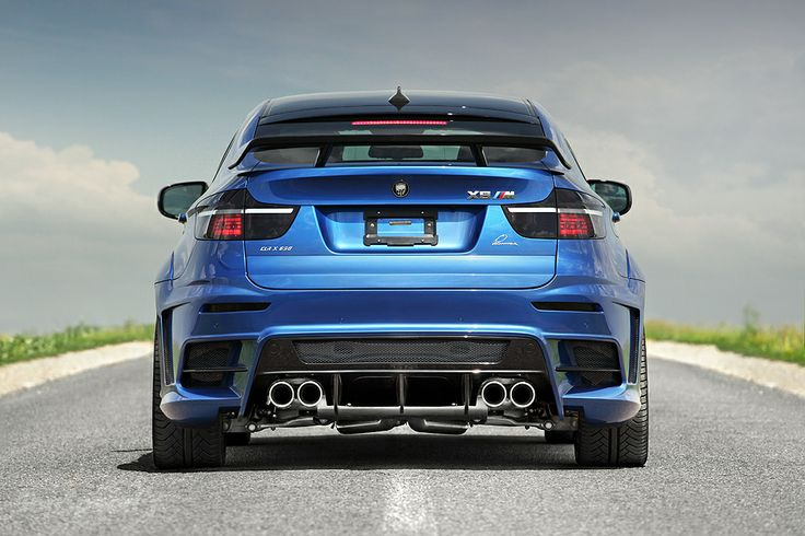 Bmw X6 Tuning Dream Cars Bmw X6 Pinterest Bmw X6