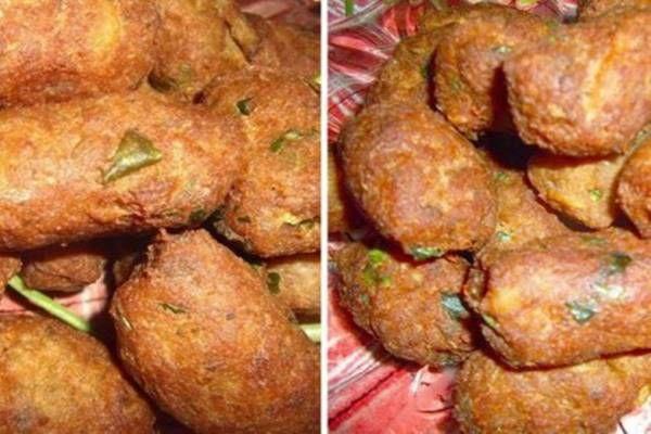 Krumplis fasírt - azonnal a rabja leszel és többé nem kívánod a húsos verziót!