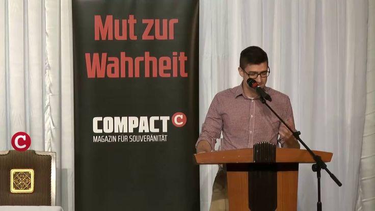 COMPACT-Live: Die Identitäre Bewegung stellt sich vor