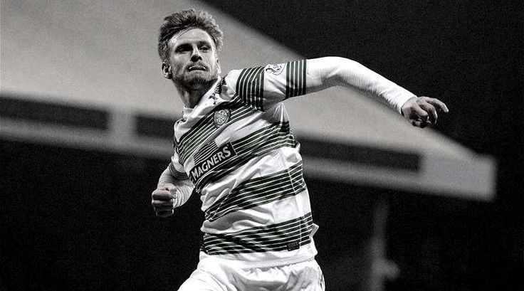 WBA target Celtic midfielder Stuart Armstrong