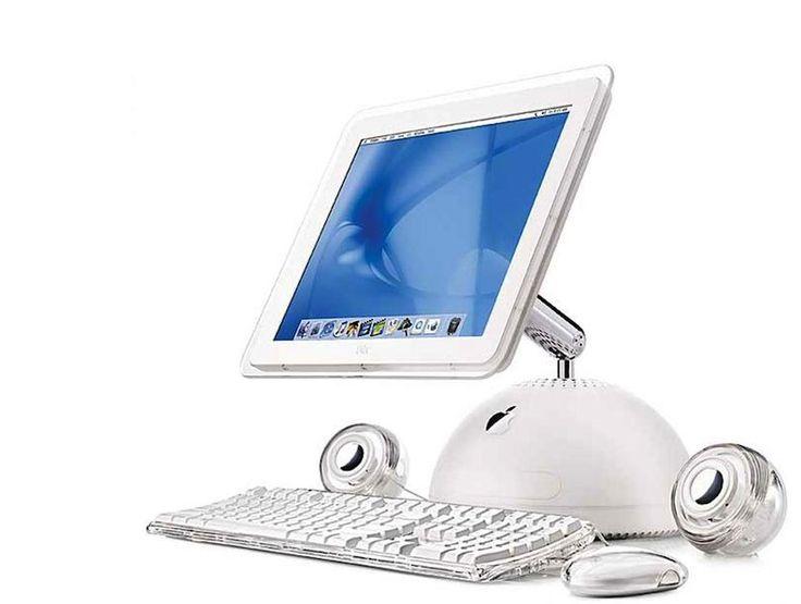 iMac: I still love this model.