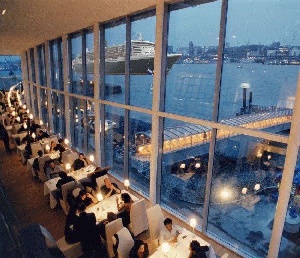 32 Best Restaurants Hamburg Images On Pinterest Restaurant