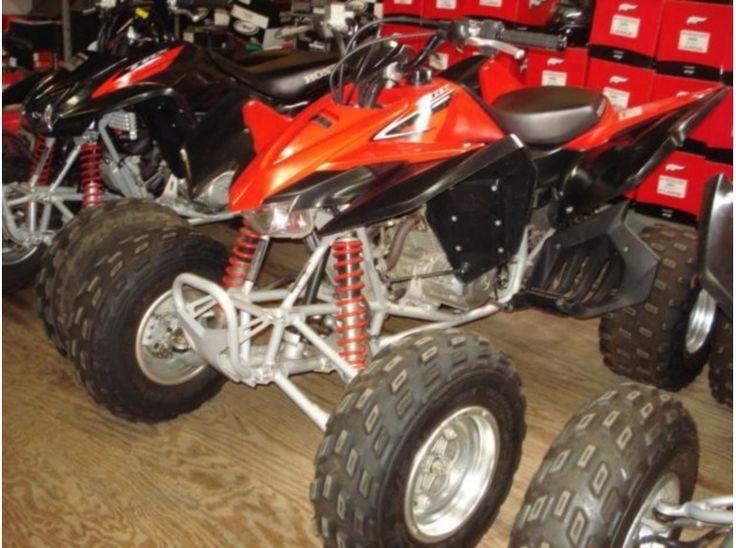 Find Used 2008 #Honda Trx400ex #Four_Wheeler_ATV in Bensalem @ UsedAtvsWorld.Com