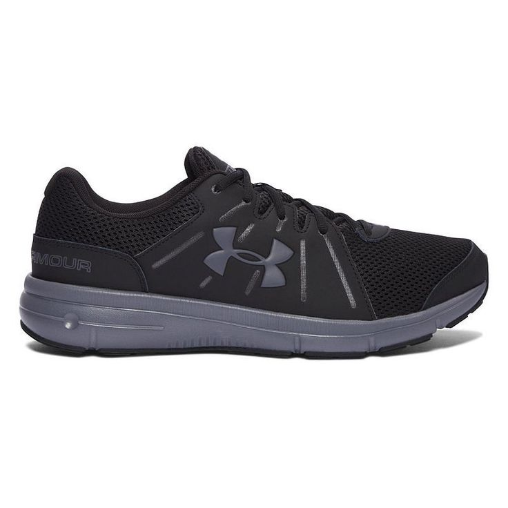 Under Armour Dash RN 2 Men's Running Shoes, Size: 10.5 4E, Oxford, Durable