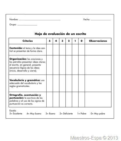 rubrica-evaluacion-escrito-elemental