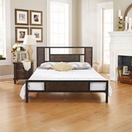 Best 25 Platform bed frame full ideas on Pinterest Queen