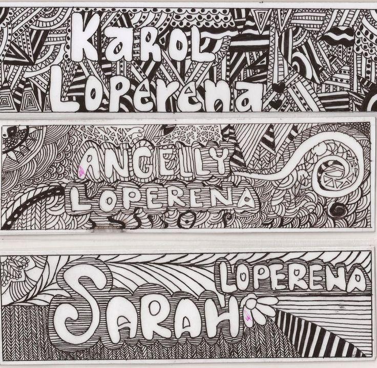 Trabajos de Karol Vasquez,Angelly Herrera y Sarah Barrios