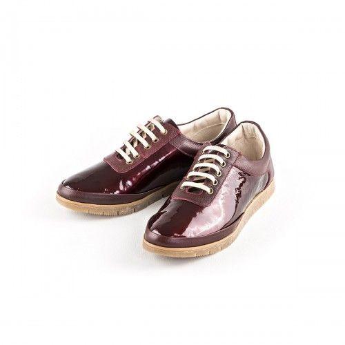 Promotie • Pantofi dama Piele Nielsen visinii tip casual