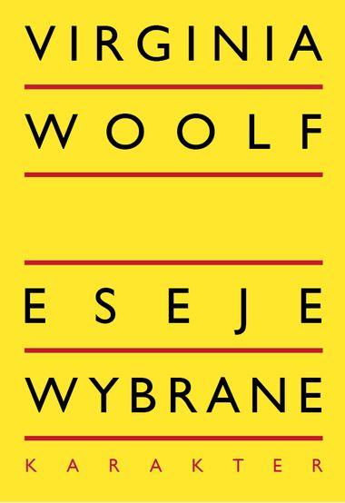 """Ten wybór różni się od dotychczasowych prezentacji eseistyki Woolf: pisarka nie występuje tu jedynie jako czytelniczka, recenzentka, komentatorka i teoretyczka literatury modernistycznej, lecz przede wszystkim jest """"uwikłana w świat"""". Zfascynującą precyzją i przenikliwością rekonstruuje momenty zdumienia istnieniem i śmiercią, budując przy tym zdania należące do najpiękniejszych, jakie zna literatura."""