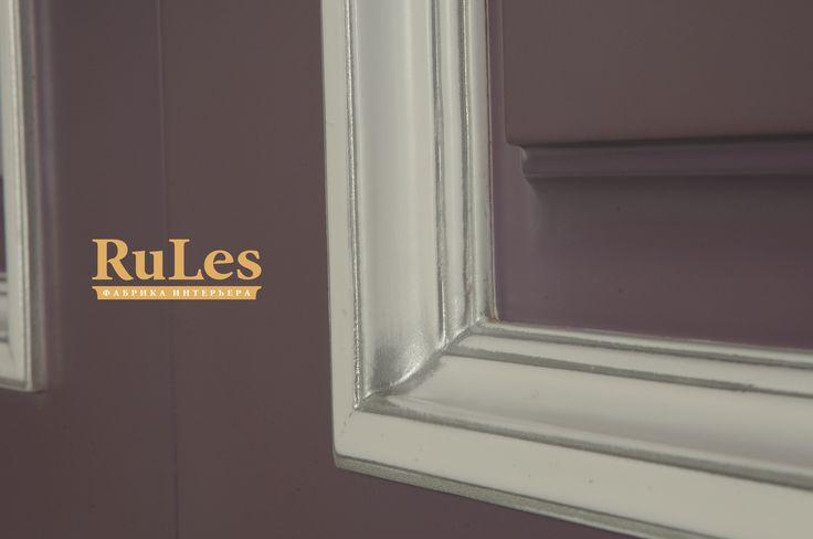 Дизайн стеновых панелей. #двери #межкомнатные #рулес #интерьер #дизайн