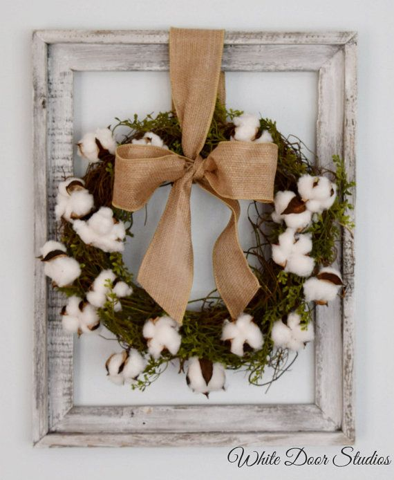 59 best i love cotton images on pinterest cotton wreath Cool wall signs