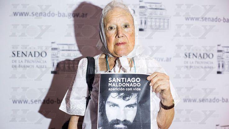Patricia Bullrich encubre el accionar de Gendarmería - Diario Hoy (Argentina)