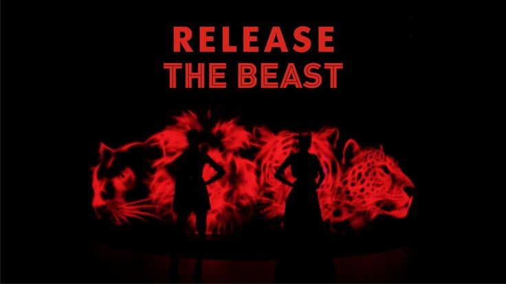 Release The Beast - Magnum Ice Cream 2016 Launch Show