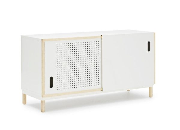KABINO SIDEBOARD BY SIMON LEGALD FOR NORMANN COPENHAGEN