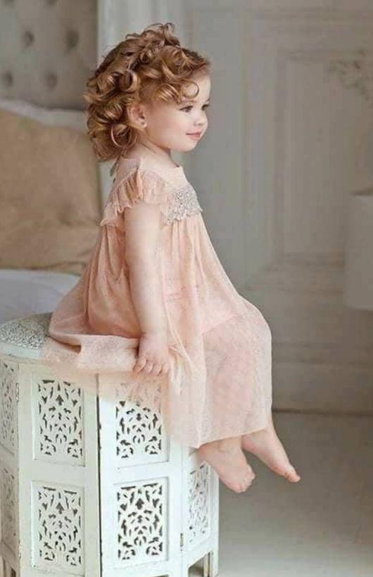 Tyttövauvan Vaatteet