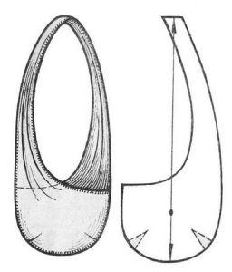 Very simple bag pattern