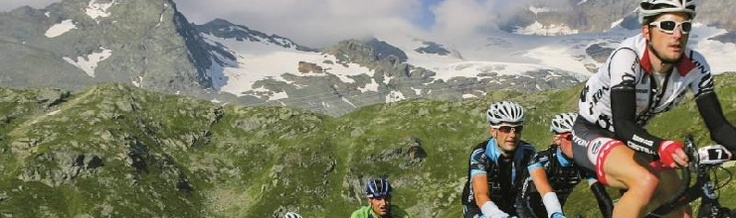 Bike Marathon - Engadin St. Moritz, Grisons, Switzerland