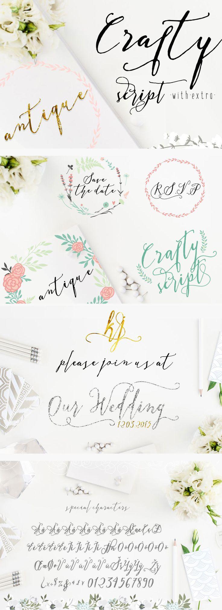 Best font by mycandythemes calligraphy brush script