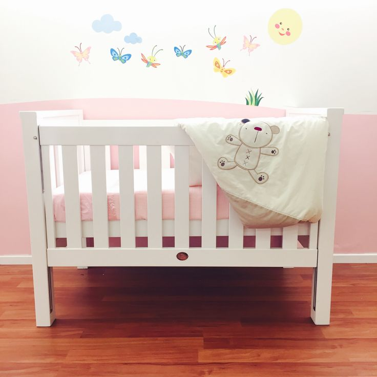 Super Nanny Sanctuary 4 in 1 Cot - White The Super Nanny Sanctuary cot excudes a sense of timelessness that only furnishings constructed of fine solid timbers can. The cot is 4-in-1, so it converts easily into a child's bed. Available at www.babies.co.nz