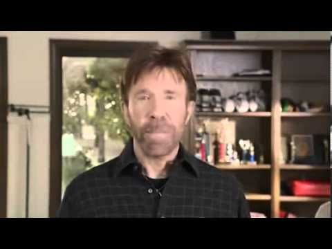 Anonymous-Chuck Norris Warning to America - YouTube