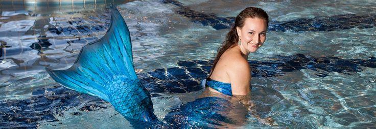 Aquamermaid Trial Classes #aquasirene #aquamermaid www.aquamermaid.com