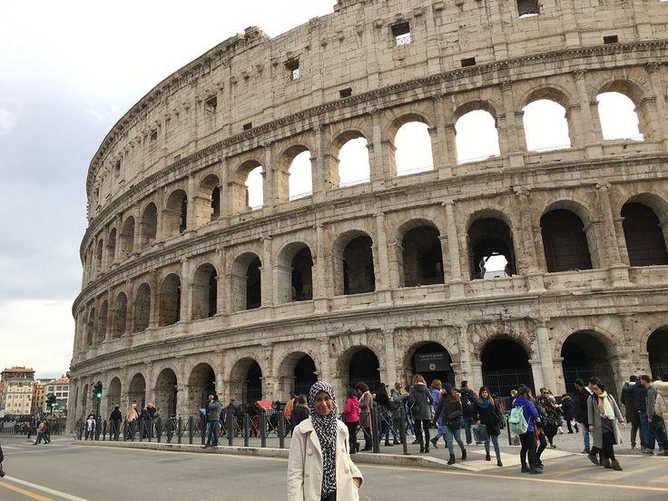Assalamualaikum. Nak cerita, baru-baru ni saya Eropah secara backpack selama 14 hari, ke 7 buah negara, dan total bajet saya ialah RM2,889 untuk segala tiket penerbangan, tempat tinggal, makan, segala tambang perjalanan sepanjang di sana. Antara route / negara yang sayakunjungi sepanjang 14 hari itu ialah : KLIA2 --> Tehran, Iran --> Athens, Greece --> Istanbul, Turki --> Rome, Italy --> London, United Kingdom --> Amsterdam, Netherlands --> Paris, France --> Tehr...