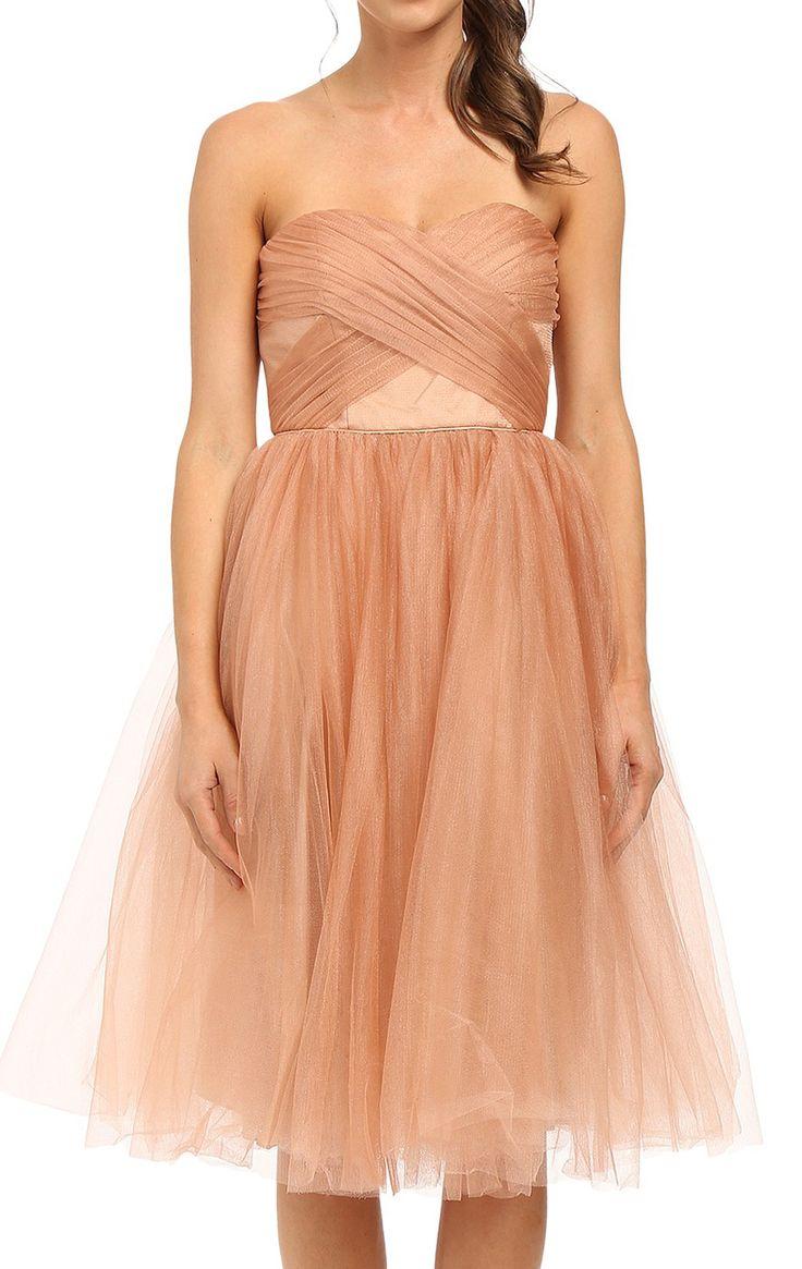 Strapless Sweetheart Short Prom Dress Champagne Cocktail Dress #macloth #prom #prom2017 #promdress #promgown #wedding #weddingpartydress #formaldress #formalgown #weddingparty #cocktaildress #cocktailparty