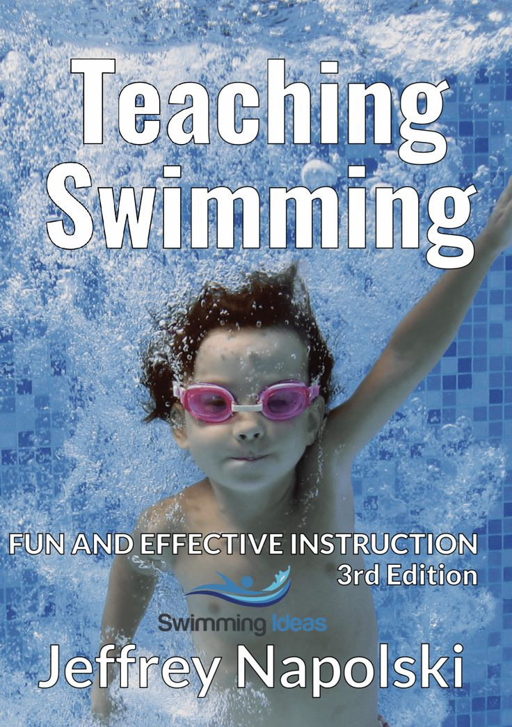 Fun and effective instruction in 2020 swim lessons