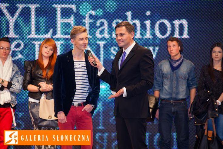 Style&Fun Fashion Show