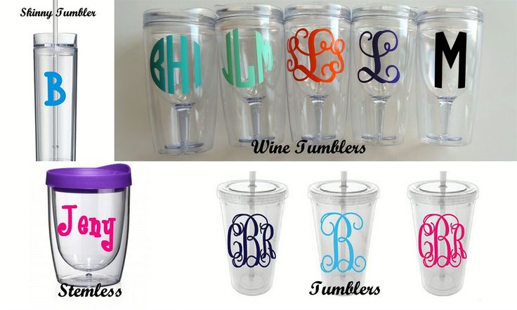 STL Mommy « Personalized Insulated Tumblers $9.85