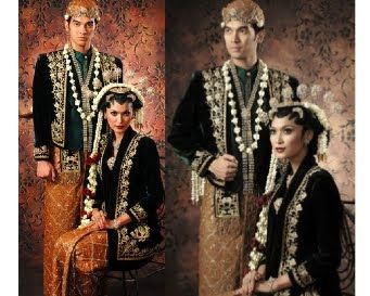 Solo Putri - couple