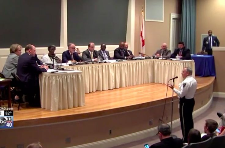 CONSTITUTIONAL CARRY FACES TROUBLE IN AL AS POLICE FIGHT TO KEEP CARRY PERMITS