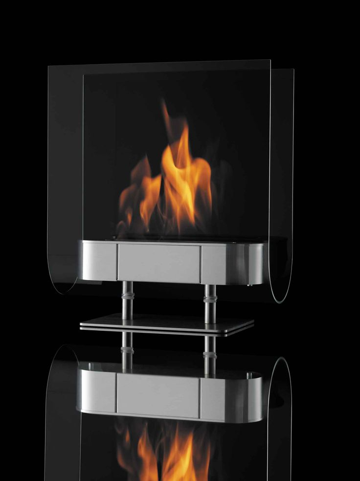 Fireplace 430 x 380 mm designed by Ilkka Suppanen in 2008 for iittala .