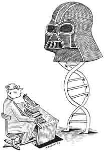 Use the force, bacteria - The Scientist Magazine®