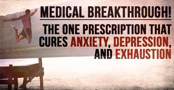 how to get anxiety medication from doctor