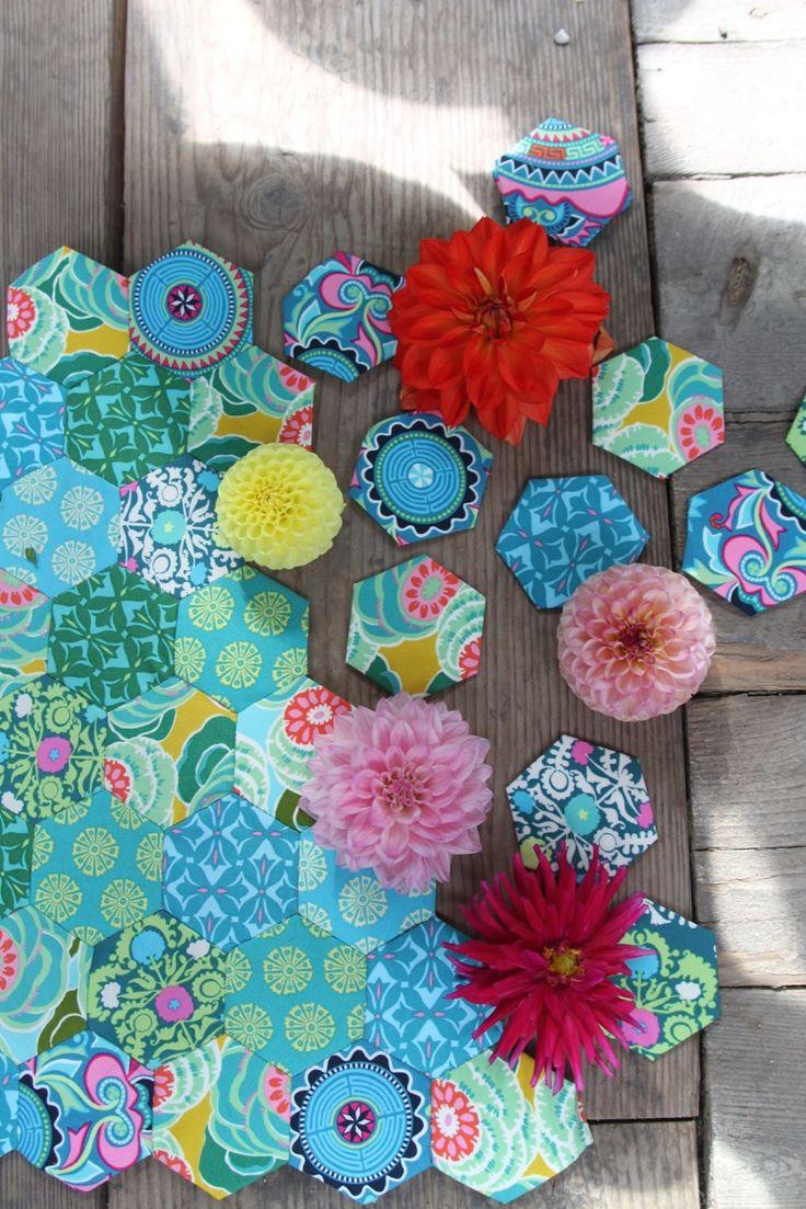 19 besten My Dream Weaver Fabrics Bilder auf Pinterest | Amy butler ...