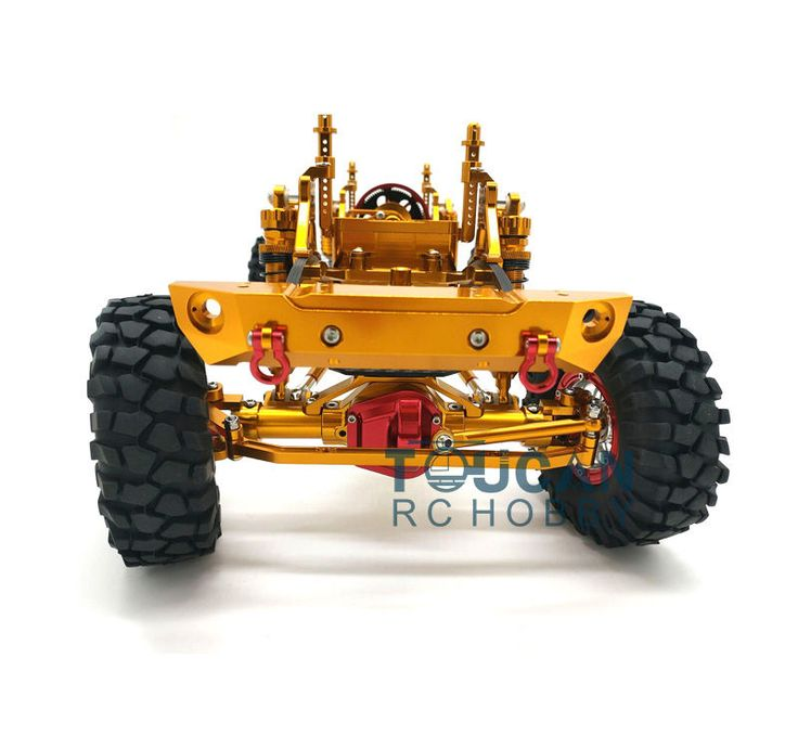 1/10 AXIAL SCX10 D90 CNC Rock Crawler RC Car Model Aluminium Alloy Metal Frame | Toys & Hobbies, Radio Control & Control Line, RC Model Vehicles & Kits | eBay!