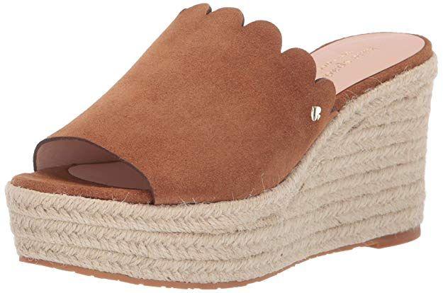 06ce81132107c Amazon.com: Kate Spade New York Women's Tabby Sandal: Shoes ...