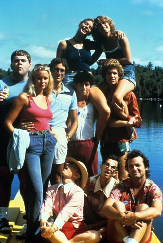 Meatballs (1979)... I must have seen this movie 20 times that summer!! ...Are You Ready For The Summer?